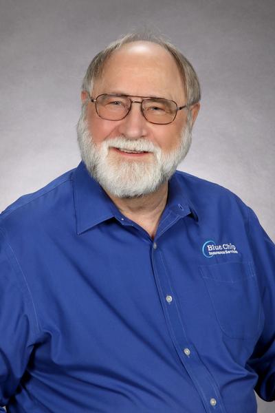 Jim Bisek- Patriot